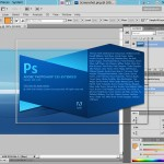 Как установить Photoshop CS5 в Ubuntu