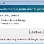 Как отключить User Account Control (UAC) в Windows 7 или Vista
